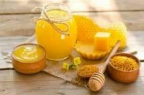 image de miel